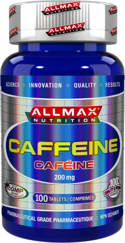 caffeine allmax