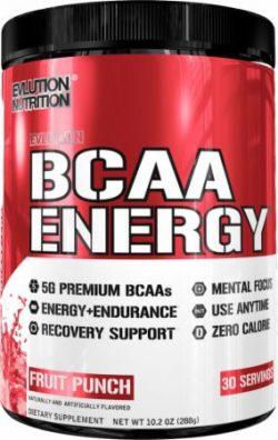 BCAA ENERGY EVL