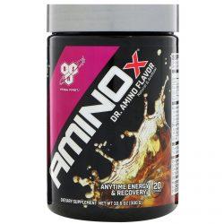 AMINO X CAFFEINE