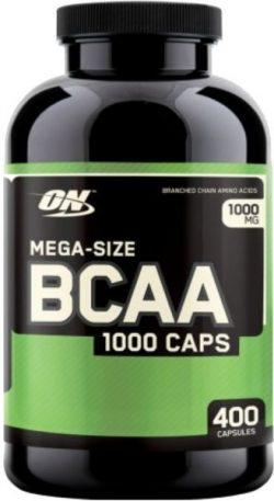 BCAA 1000 CAPS OPTIMUM